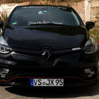 Julias Renault Clio RS