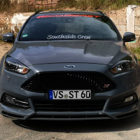Richies Ford Focus ST